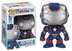 funko marvel iron movie patriot action