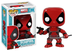 funko marvel dead pool bobble figure