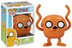 funko television adventure time jake vinyl
