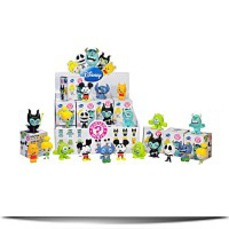 Disneypixar Mystery Mini Figure