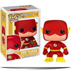 Flash Pop Heroes