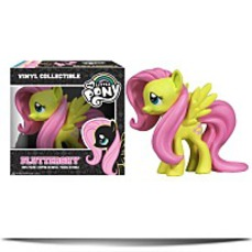 My Little Pony Fluttershy Vinyl Figure