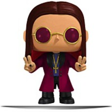 Ozzy Osbourne Pop Rocks