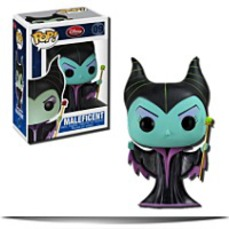 Pop Disney Maleficent Vinyl Figure