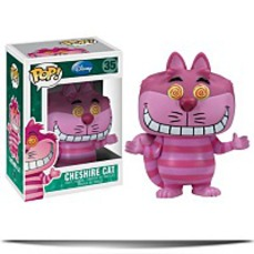 On SalePop Disney Series 3 Cheshire Cat Vinyl