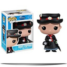 Pop Disney Series 5 Mary Poppins Vinyl