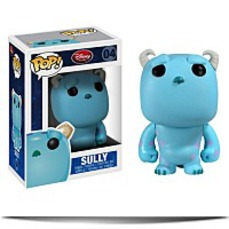 Pop Disney Sulley Series 1