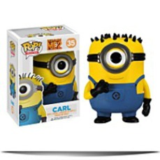 On SalePop Movies Despicable Me Carl Vinyl
