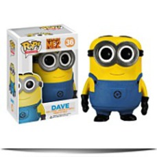 On SalePop Movies Despicable Me Dave Vinyl