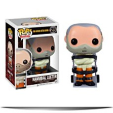 On SalePop Movies Hannibal Vinyl Figure