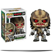 On SalePop Movies Predator Vinyl Figure