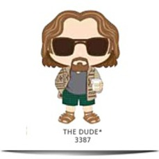 On SalePop Movies The Big Lebowski The Dude