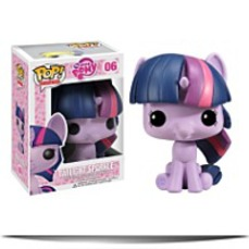 On SalePop My Little Pony Twilight Sparkle