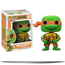 On SalePop Television Tmnt Michelangelo Vinyl