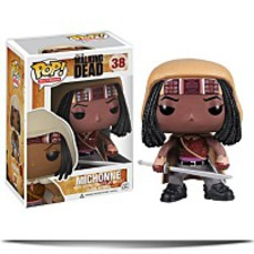 On SalePop Television Walking Dead Michonne