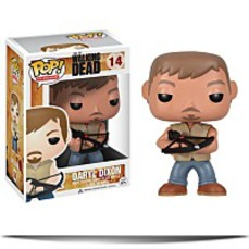 On SalePop Television Walking Deaddaryl