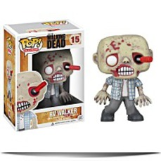 Pop Television Walking Deadrv Walker