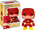 funko flash heroes inspired designer toys